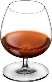 Nude Glass Vintage Cognacglas 500 ml - set van 2