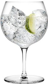 Nude Glass Vintage Gin Tonic glas - set van 2