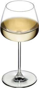 Nude Glass Mirage white wine glass - set of 2