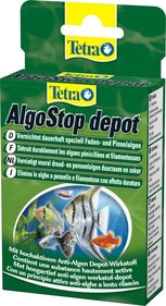 Tetra Algostop Depot alga fighter