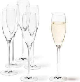 Leonardo Cheers champagne glass - set of 6