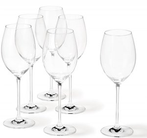 Leonardo Cheers red wine glass - set of 6