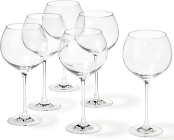 Leonardo Cheers burgundy wine glass - set of 6