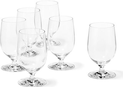 Leonardo Ciao + water glass - set of 6