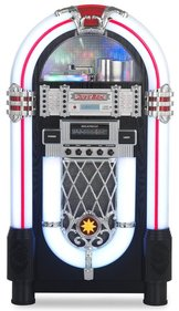 Ricatech RR1000 LED jukebox