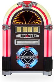Ricatech RR792 mini-jukebox