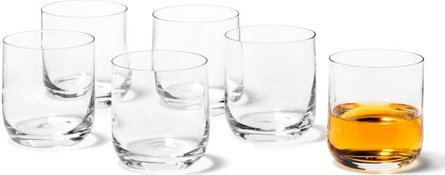 Leonardo Daily whiskeyglas - set van 6