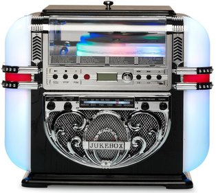 Ricatech RR700 mini-jukebox
