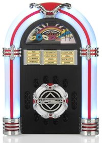Ricatech RR340 mini-jukebox