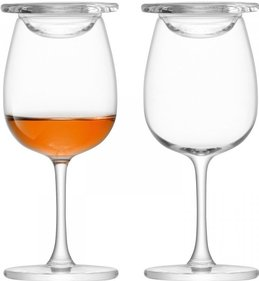 LSA Islay whiskeyproefglas - set van 2