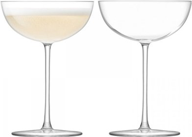 LSA Olivia cocktailcoupe - set van 2