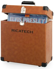 Ricatech Vinyl Koffer RC0042