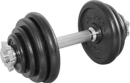 Marcy Dumbbell 1 x 15 kilogram