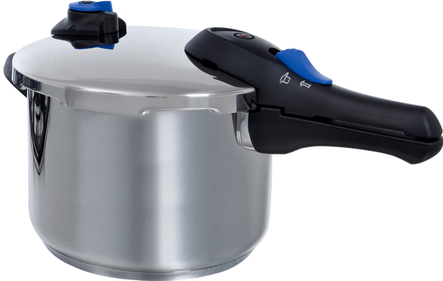 BK pressure cooker 4 liters
