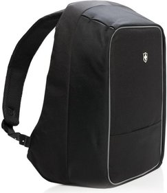 Swiss Peak Anti-theft backpack