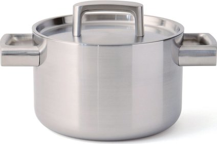 Berghoff Ron stew pot - stainless steel
