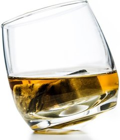 Sagaform Club whisky glas 200ml - uppsättning av 6