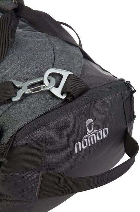 Nomad Gate convertible duffel 38L bag
