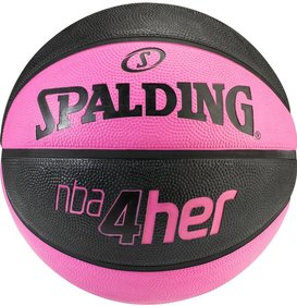 Spalding 4Her basketbal