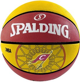Spalding Cleveland Cavaliers teambal