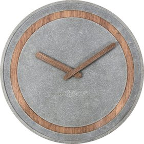 NeXtime Concurrent wall clock