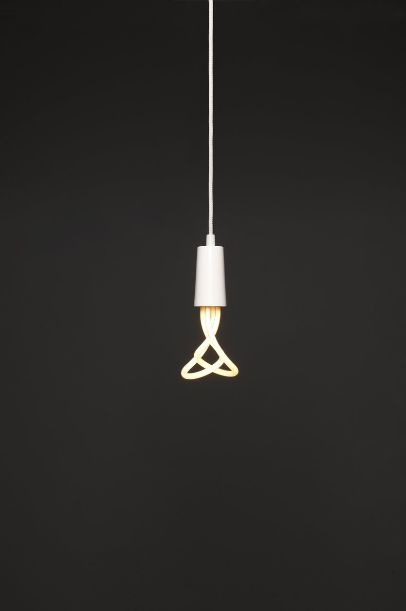 Plumen Drop Cap Pendant Set