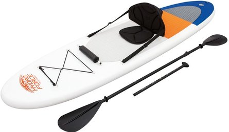 Bestway HighWave SUP board set