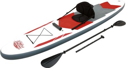 Bestway Long Tail SUP board
