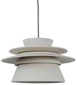 Zuperzozial Dish-Connect 5.0 hanglamp