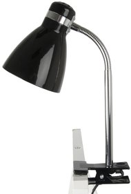 Leitmotiv Clip On Study bureaulamp