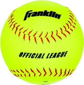 Franklin 10981 softball