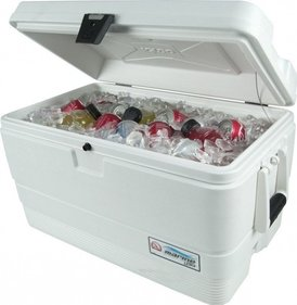 Igloo Marine 54 cool box