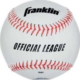 Franklin 1532 12-pack Baseballs