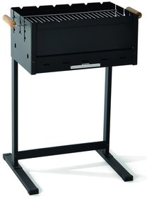 Berghoff charcoal barbecue