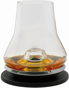 Peugeot Les Impitoyables Whiskyglas