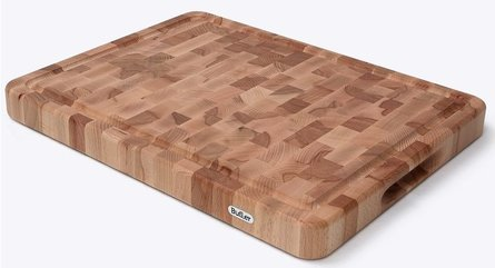 Butler Chopping board BEUK head 45x35cm