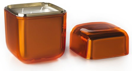 Kartell Oyster Neroli scented candle