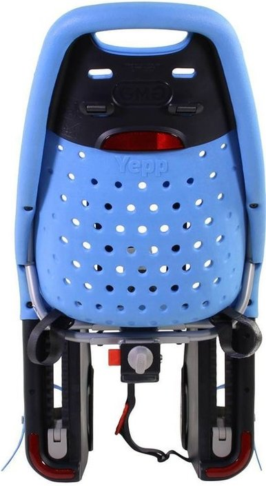 Yepp Maxi EF rear child bike seat