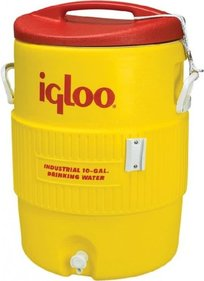 Igloo 10 Gallon 400 serie Kühlbox