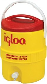 Iglo 2 Gallon 400 serie