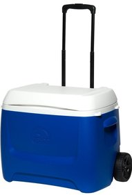 Igloo Island Breeze 60 roller koelbox