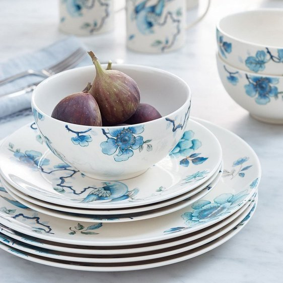 Wedgwood Blue Bird