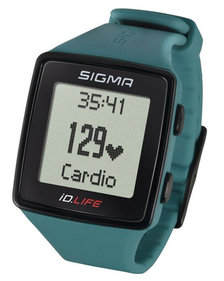 WATCH SIGMA IDLIFE PA
