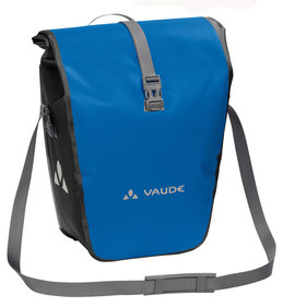 Vaude Aqua Back single bicycle bag blue