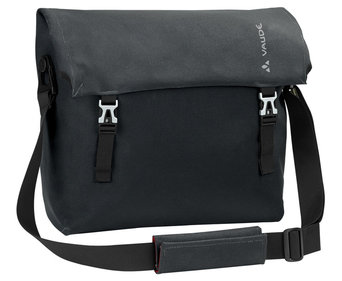 Vaude Augsburg III single bicycle bag black