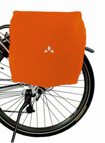 Vaude bicycle bag rain cover