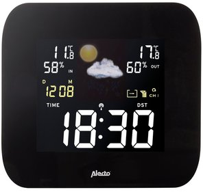 Alecto WS-1850 weerstation