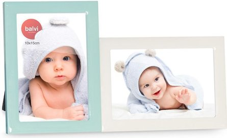 Balvi Mignon multi-photo frame 2 photos