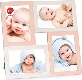 Balvi Mignon multi-photo frame 4 photos