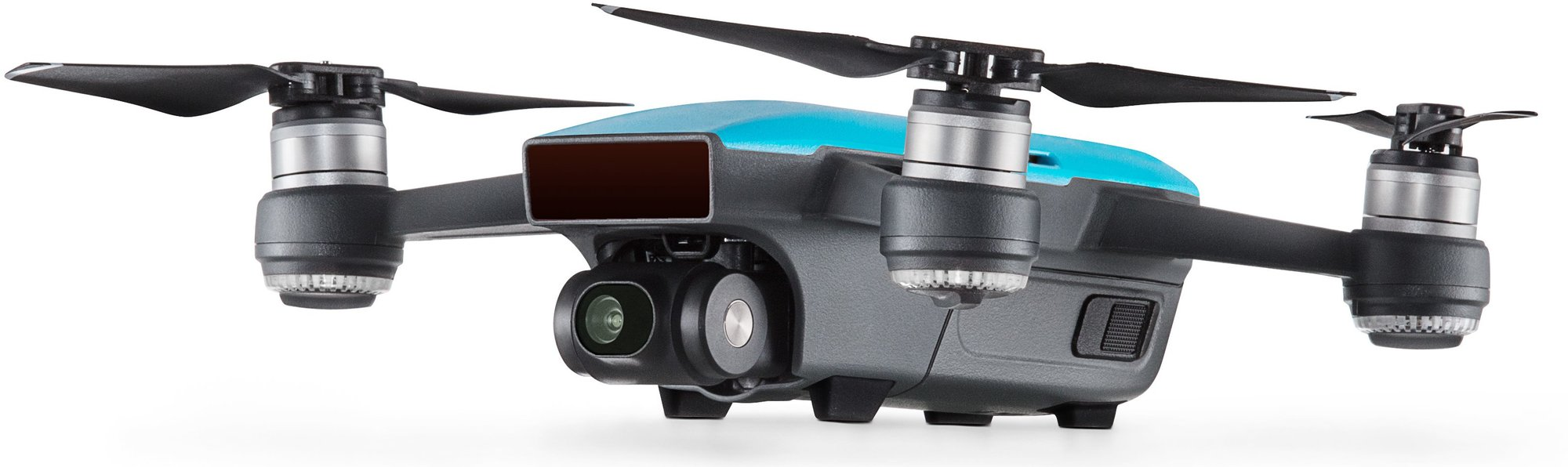 DJI Spark Fly More Combo Camera drone